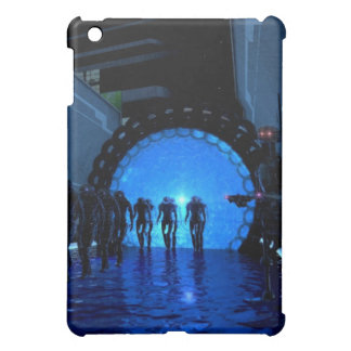 robot star troopers cover for the iPad mini