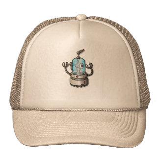 Robot TANX Trucker Hat