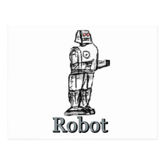 Robot Postal
