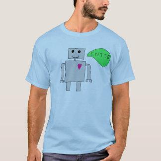 'Robot' Tee