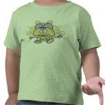 Robot Toddler Tee Shirts
