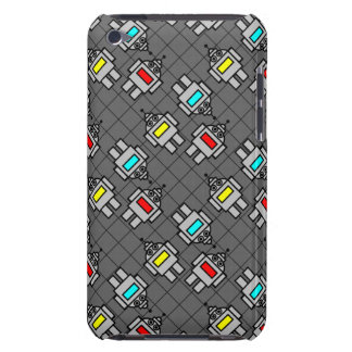ROBOT Touch  iPod Touch Case-Mate Case