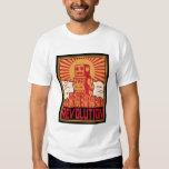 Robot Uprising T Shirt