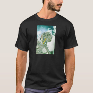 Robot Veins T-Shirt