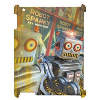¡Robot vivaracho!