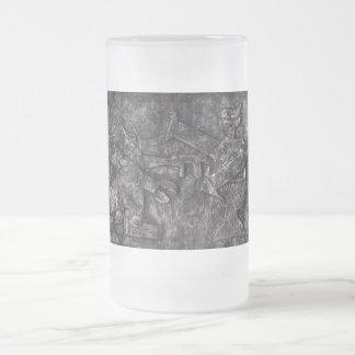 robot wars mug