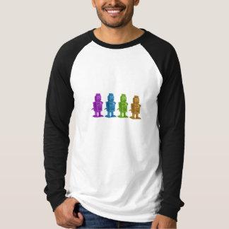 Robot Wars T Shirt