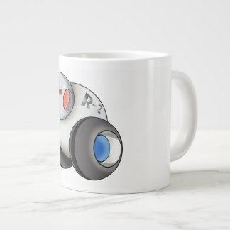 Robot WheelRobo Giant Coffee Mug