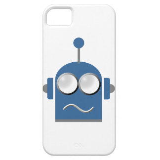 Robot : Your Replacement iPhone SE/5/5s Case