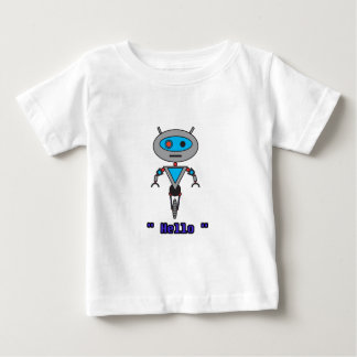 RobotDig Baby T-Shirt
