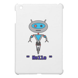 RobotDig iPad Mini Covers