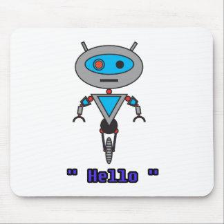 RobotDig Mouse Pad