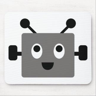 RobotFutuP14 Mouse Pad
