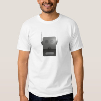 Robothund robodog shirt