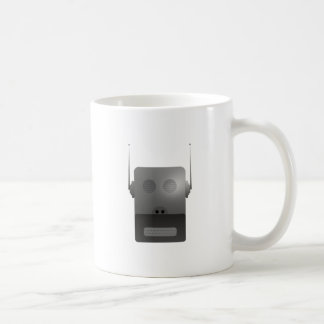 Robothund robodog taza clásica