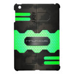 Robotic Army Digital Camouflage Case Cover For The iPad Mini