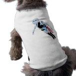 Robotic Cops 2099 Dog T Shirt