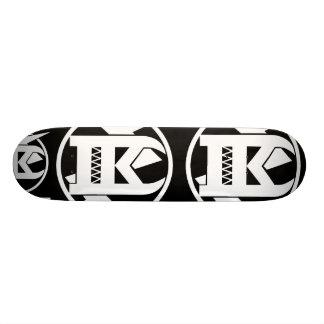 Robotic Skate Decks