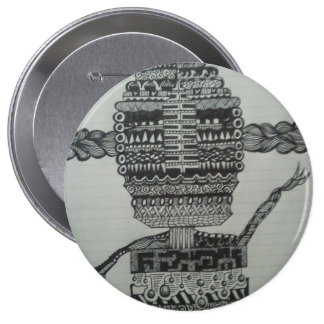 Robótico Pins