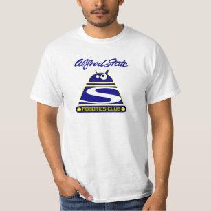 Robotics Club T Shirts T Shirt Design Printing Zazzle