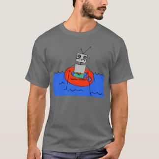 Robotics_copy-10, Operation Oxidation T-Shirt