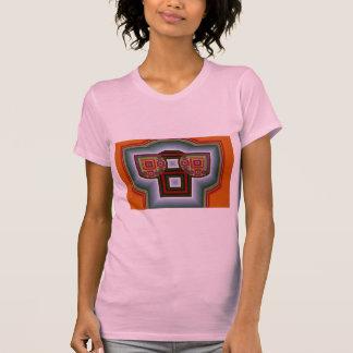 Robotics Fractal Shirts