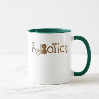 Robotics Mug