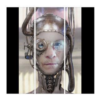 Robotics Triptych