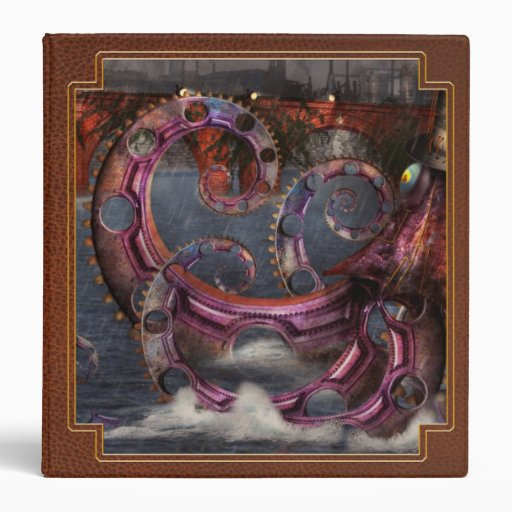 Roboticus del magnificus de Steampunk - de Enteroc
