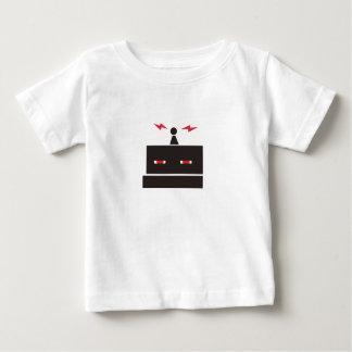 Roboticus Maximus Baby T-Shirt