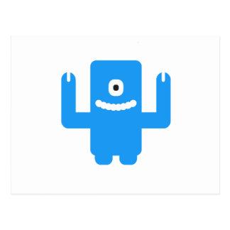 Robotiq Postcard