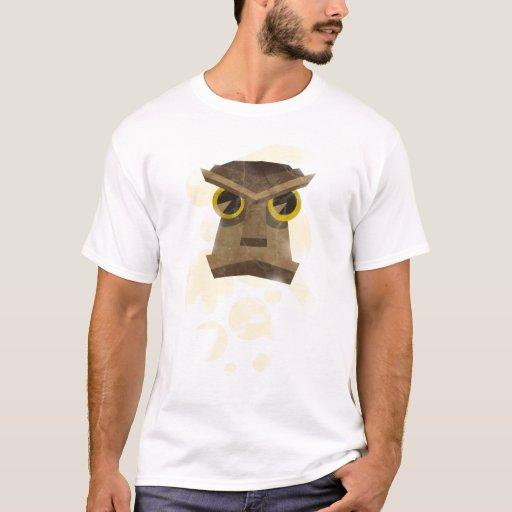 Roboto Faded T-Shirt