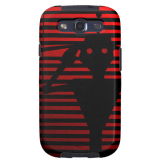 Robots are Watching You Galaxy SIII Case