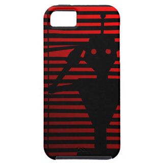 Robots are Watching You iPhone SE/5/5s Case