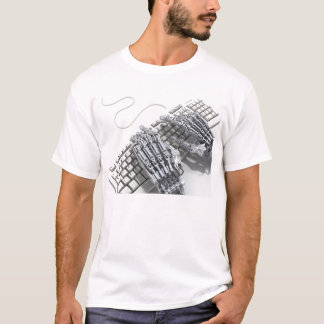 Robots arm T-Shirt