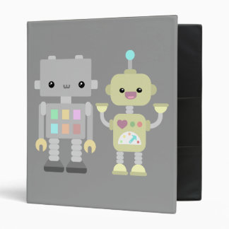 Robots en el juego