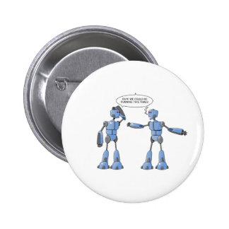 Robots Pin
