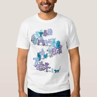Robots Shirts