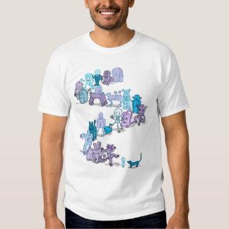 Robots T-shirts