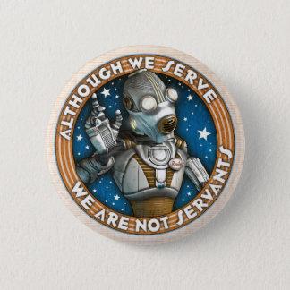 Robots' Union Button