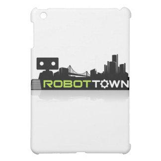 RobotTown iPad Mini Cases