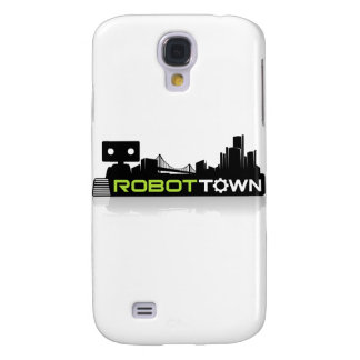 RobotTown Samsung Galaxy S4 Covers