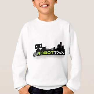 RobotTown Sweatshirt