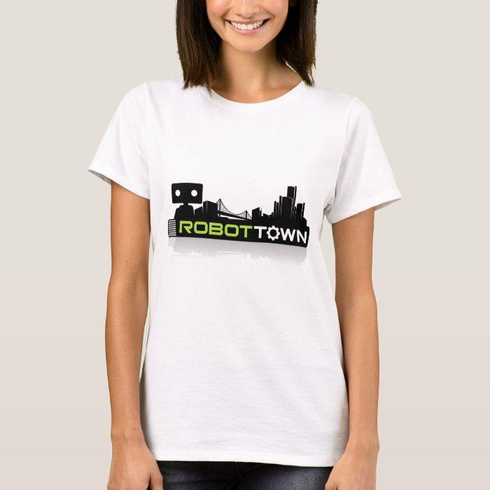 RobotTown T-Shirt