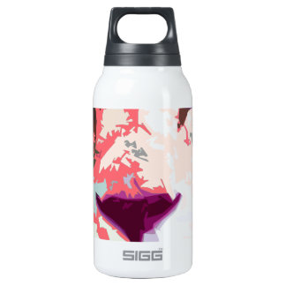 Robs cat thermos bottle