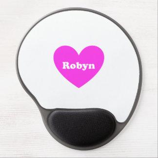 Robyn Alfombrilla De Ratón Con Gel
