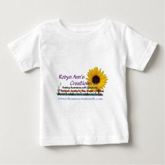 Robyn Ann's Creations, LLC Baby T-Shirt