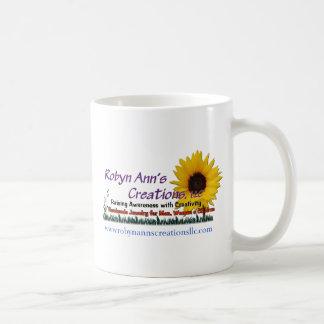 Robyn Ann's Creations, LLC Coffee Mug
