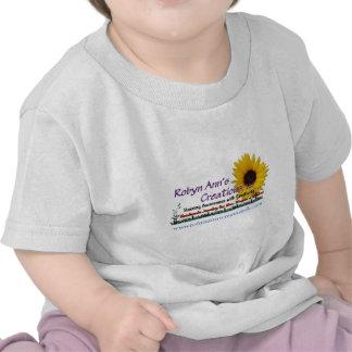 Robyn Ann's Creations, LLC Tee Shirts