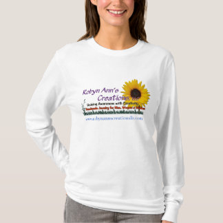 Robyn Ann's Creations, LLC - Women's Long Sleeve T T-Shirt